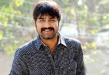 Srikanth as NTR in Chadarangam