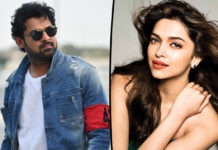 Sudden Buzz Deepika Padukone in Prabhas next