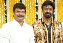 Super natural element in Balayya - Boyapati Srinu flick