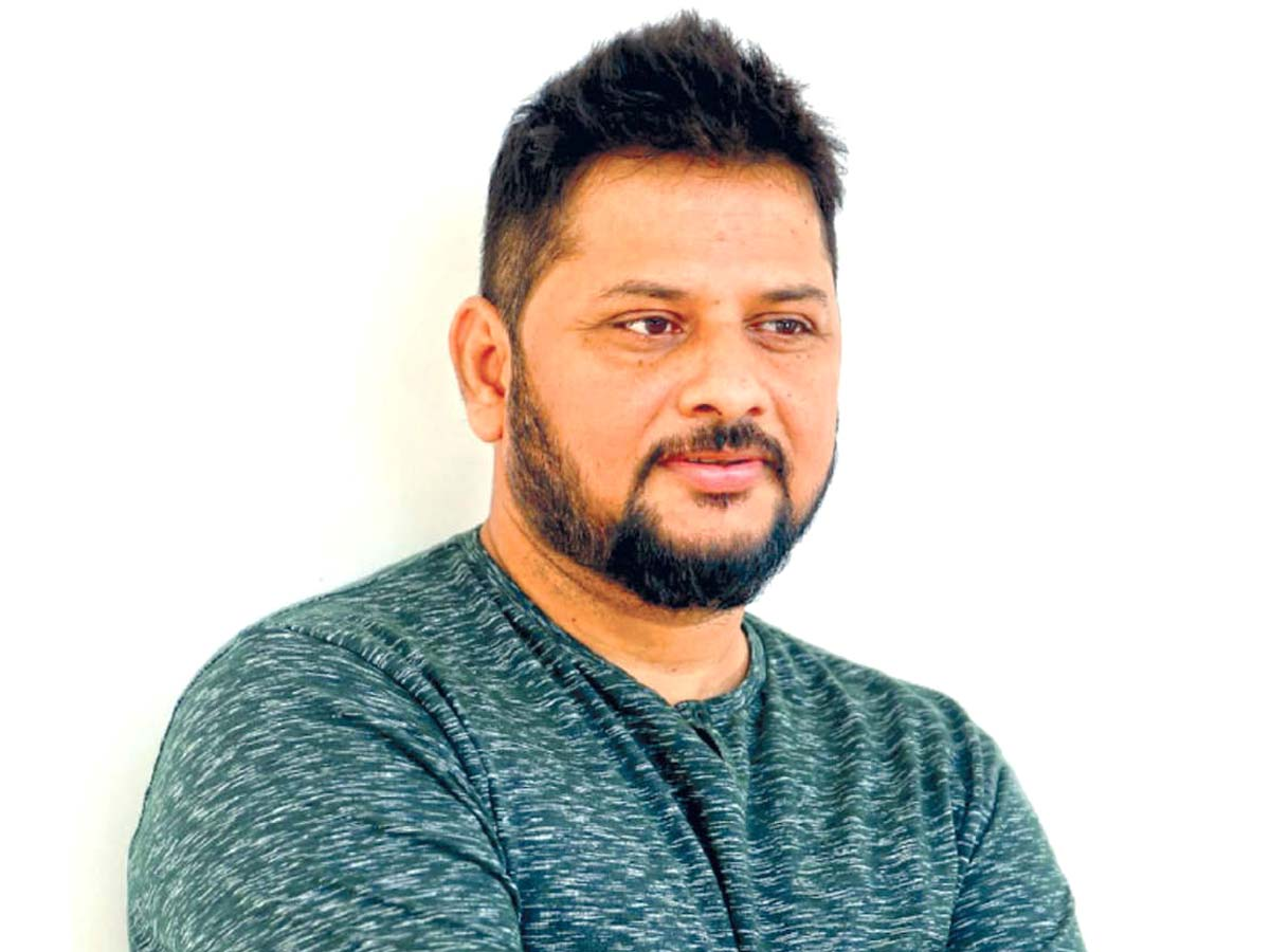 Surender Reddy working on multiple projects now