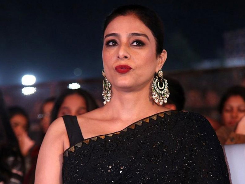 Tabu grabs another Telugu film after AVPL