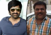 Trinadh adding humor for Ravi Teja