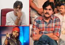 Trio of Pawan Kalyan film to rock