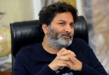 Trivikram Srinivas gets Legal shock