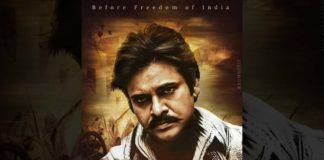 Unofficial Pawan Kalyan Look from Krish Film