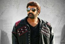 Varanasi backdrop for Balakrishna film