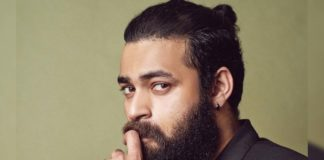 Varun Tej booked RRR old release date