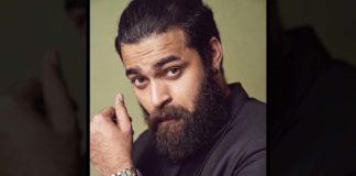 Varun Tej dream to work with King Khan
