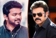 Venkatesh director for Vijays next