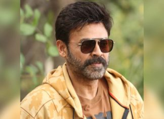 Venkatesh is just a really Excellent Choice