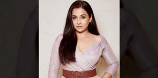 Vidya Balan brother-in-law joins Prabhas film