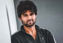 Welcoming change for Vijay Deverakonda