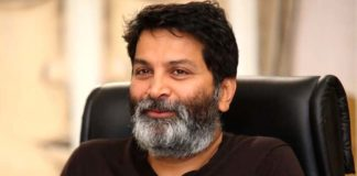 Will Trivikram give her second chance