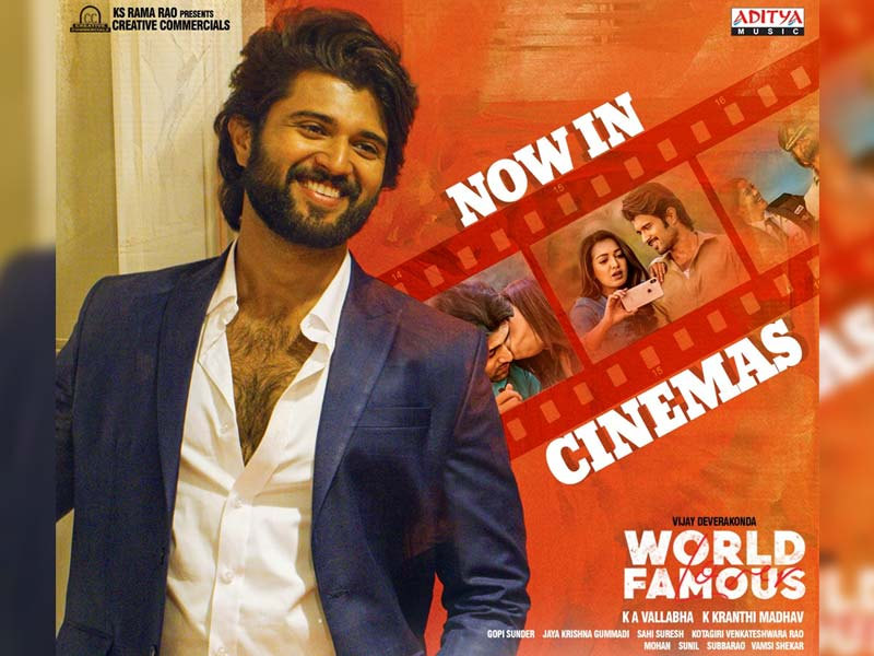 World Famous Lover MoviePreview