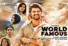 World Famous Lover leaked Online by Tamilrockers