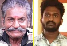 Actor son Vijay arrested on charge of rape
