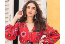 Aditi Rao Hydari is Most desirable Woman