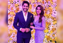 After Samantha Now it's Naga Chaitanya turn