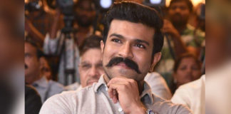 After bitter shock he is waiting for Ram Charan
