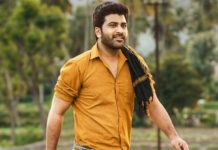 After disasters Sharwanand takes key decision