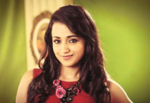 After rejecting Chiranjeevi, Trisha accepts Ravi Teja offer?