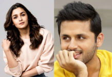 Alia Bhatt boyfriend to replace Nithiin?