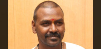 Allegation Raghava Lawrence brother trying to murder a Jr artist