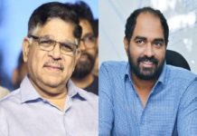 Allu Aravind collaborates with Krish for Aha