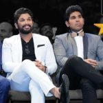 Allu Arjun heroine for his brother Sirish