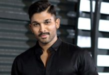 Allu Arjun in Car lease business