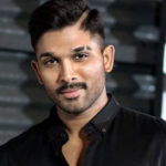 Allu Arjun to act opposite hot beauty from tomorrow