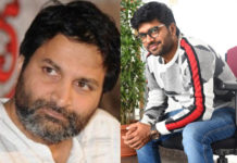 Anil Ravipudi and Trivikram Srinivas donate Rs 10 Lakhs