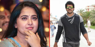 Anushka Shetty decides to forego Prabhas offer?