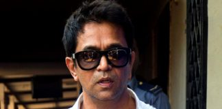 Arjun Sarja comments on his wife immatureness