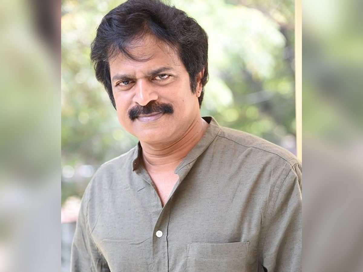 Brahmaji: Why are actresses not contributing?