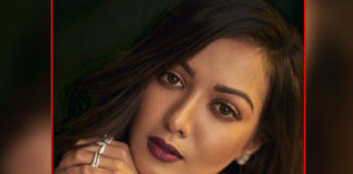 Catherine Tresa about Affair and Marriage