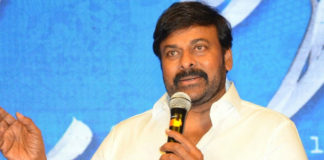 Chiranjeevi donates Rs 1 Cr for film Workers