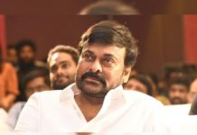 Chiranjeevi on Twitter: Wishes Happy Ugadi to Telugu people