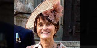 Coronavirus Spanish Princess passes away