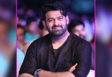 Date locked for Prabhas20 First Look