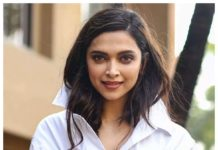 Deepika Padukone demands fatty pay cheque for Prabhas film
