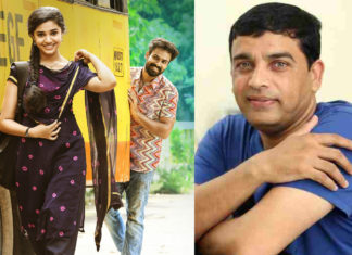 Dil Raju bags Uppena Nizam rights