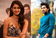 Disha Patani comments on Allu Arjun dance