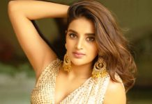 Glamour Doll item song in Alludu Adhurs