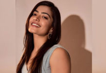 Going commercial is Rashmika Mandanna aim