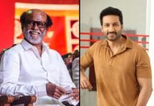 Gopichand turns villain for Rajinikanth