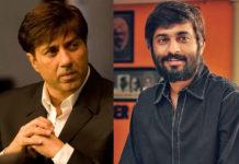 Hanu Raghavapudi convinces Gadar actor