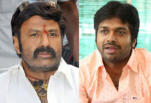 Has Anil Ravipudi received a call from Balayya?