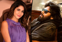 High Chance Lavanya Tripathi to romance Pawan Kalyan