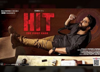Hit 4 Days AP TS box office Collections
